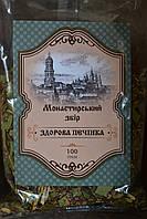 Монастырский сбор «Фиточай« Здоровая печень » ТМ «Naturalis»