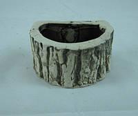Кераміка для акваріума Стаканчик, 8х4 див., фото 1