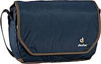Сумка-мессенджер Deuter Carry Out midnight/brown (85013 1600)