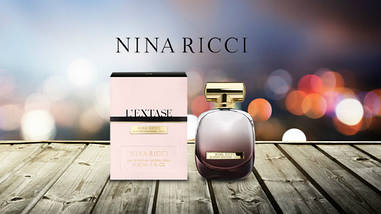 Nina Ricci L'Extase парфюмированная вода 80 ml. (Тестер Нина Ричи Л'Экстаз), фото 3