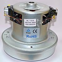 Двигатель (мотор) для пылесоса Samsung Китай VAC022UN 1800W D=130mm;H=117mm