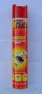 Дихлофос от насекомых Bomtox