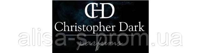 Список соответствия мужской парфюмерии Christopher Dark c известными брендами.