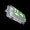 Світильник аварійний вибухозахищений BASET-N-I-PC-109, 1x9W, 3h, зона 2,22, IP66