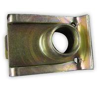 Монтажная металлическая пластина под винт M8 Mercedes ОЕМ: A0039941545
