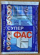 Отрава ФАС Россия