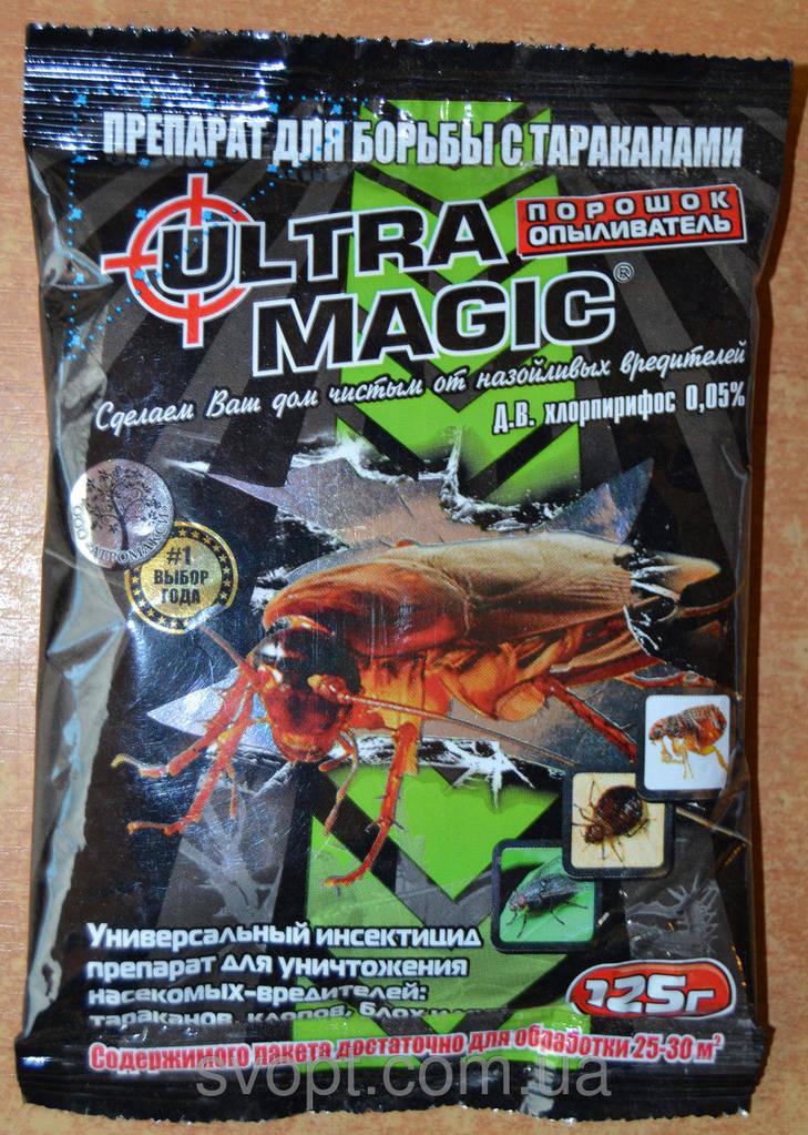 Отрава Ultra Magic 125 грамм