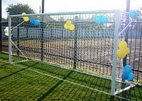 Ворота футбольные юниорские 5х2