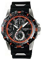 Мужские часы Casio MTD-1071-1A2
