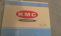 Радиатор охлаждения без кондиционера Aveo КМС