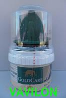 Крем для обуви GoldCare нейтральный оригинал