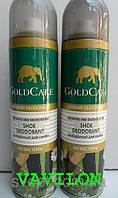 Дезодорант для обуви Gold Care