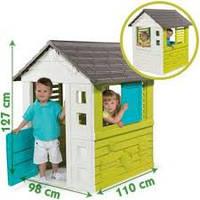 Детский домик Smoby Maison Pretty