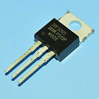 Транзистор полевой IRF3205  TO-220  IR