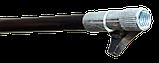 Подставка для удочки телескопическая (под сигнализатор), 1м, фото 2