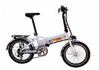 Электровелосипед складной Вольта Лион., фото 1