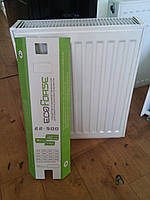 Стальные радиаторы EcoForse (Екофорс)  22 типа