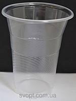 Стакан пластиковый 440гр