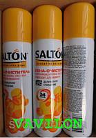 Пена-очиститель Salton для замши и набука