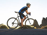 Велошорты с памперсом