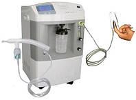 Кислородный концентратор «МЕДИКА» JAY-3W с опциями контроля концентрации кислорода, пульсоксиметрии (определен