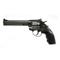 "Револьвер под патрон Флобера Super SNIPE- 6"" (пластик)"