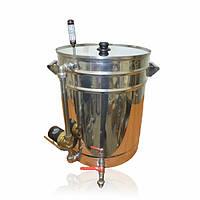 Гибридная мини-пивоварня на 62 литра