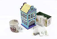 """Домик для чая - """"Амстердам"""" , фото 1"""