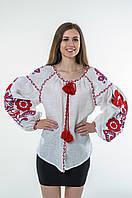 Блуза жіноча Бохо, фото 1