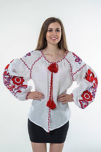 16afcc5381e28b Вишиті жіночі сорочки та блузи. Оригінальні дізайни від