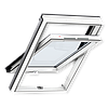 Мансардное окно Velux Optima ПВХ линия комфорт ручка снизу