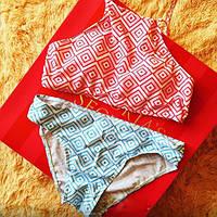 Женский стильный раздельный купальник, фото 1