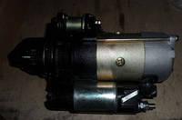 Стартер к автобусу Higer KLQ 6108, 6118. Номер 4984042, 4930605, M100R3001SE. Двигатель Cummins ISBe210-31