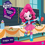 Мини-кукла Пинки Пай , фото 3
