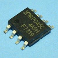 Транзистор полевой IRF7319  SO-8(N+P)  IR