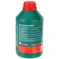 Гидравлическая жидкость Febi Bilstein 06161 LHM (зеленый) 1л