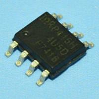 Транзистор полевой IRF7416  SO-8(P)  IR