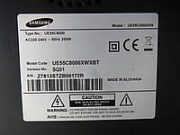 Запчасти от телевизора Samsung UE55C8000 T-CON 2010_R240S_MB4_1.0, фото 1