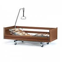 Кровать медицинская четырехсекционная с электроприводом Belluno, ADL (Германия)