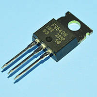 Транзистор полевой IRF9540N  TO-220  IR