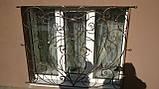 Оконная решетка, фото 2