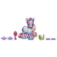 My Little Pony Cutie Mark Magic Fashion Style Pinkie Pie Figure Поні пінкі пай знак відмінності