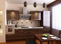 Изготовление встроенных кухонь
