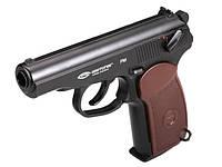 Пистолет пневматический Gletcher PM, фото 1