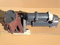 Переходник под стартер СМД-60 ХТЗ,Т-150 с стартером.