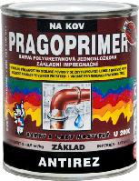Грунтовочная краска PRAGOPRIMER ANTIREZ U2000