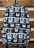 Молодежный рюкзак Стильные котики, фото 2