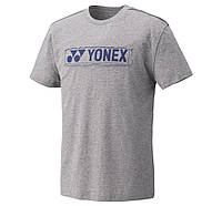 Футболка Yonex 16244 Gray