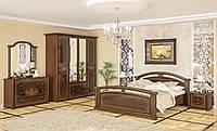 Спальня АЛАБАМА (Мебель-Сервис)