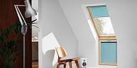 Карнизные окна Velux Premium VFE 2070 + оклад 78*60см